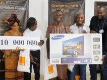 Gagnants promo Orange