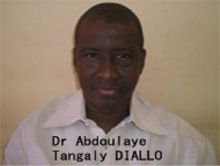 Feu Dr Abdoulaye Tangaly Diallo