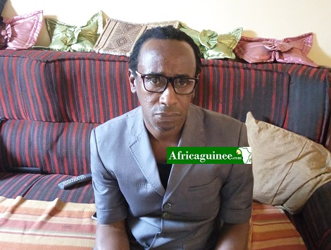 Abdoul Salam Sow