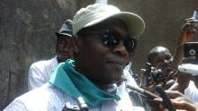 Ousmane Gaoual Diallo, Photo-Africaguinee.com