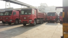 Camions RUSAL