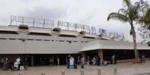 Aéroport Mohamed V de Casablanca