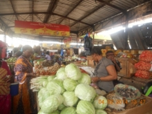 Marche Conakry