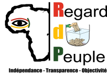 Logo Regard du peuple