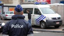 Police Belge, image d'illustration