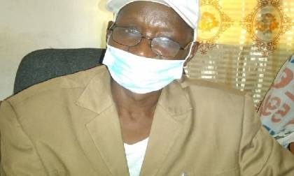 Dr Mohamed Sacko Sylla