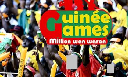 Guinee Games