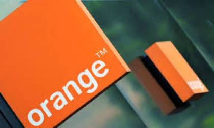 Logo Orange Guinée